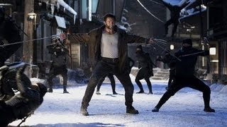 The Wolverine Movie Review   Watch, Pass, or Rent