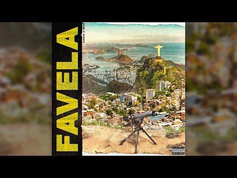 Djadja & Dinaz - Favela [Exclu Audio Officiel]