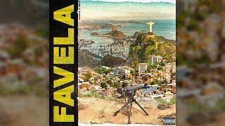 Djadja & Dinaz - Favela [Exclu Audio Officiel]