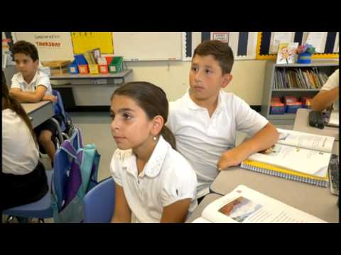 Mark Keppel Elementary School IV Lesson Presentation