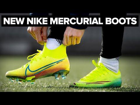 Cristiano Ronaldo Football Boots 2020