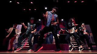 Video Michael Jackson - Love Never Felt So Good - Choreography by Brandon Harrell @Brandon747 #MJLOVE download MP3, 3GP, MP4, WEBM, AVI, FLV Juni 2018