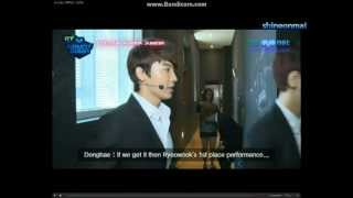 """(Eng Sub) Ryeowook """"Promises are to be broken"""""""