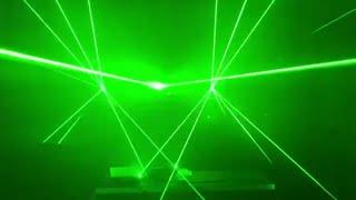 Hands on Laserworld DS 3000 & Pro 1600 RGB