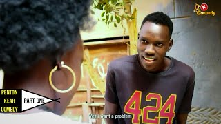 South Sudan Comedy - Penton Keah Comedy Part One | Full comedy movie.mp4