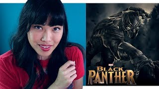 Black Panther | Movie Review