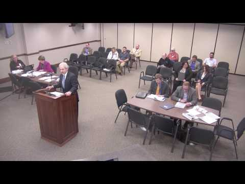 Oklahoma Aeronautics Commission Meeting 3:8:17