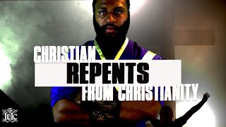 The Israelites: Christian Repents From Christianity