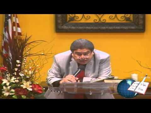 Pastor Jose Palma - La Restauracion de la Familia