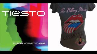 Download Rolling Stone T-Shirt (Cazzette 'Approaching Starry Homes' Remix) vs. Chasing Summers MP3 song and Music Video