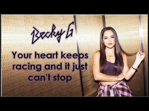 Becky G - Money Maker (Lyric Video) OFFICIAL AUDIO