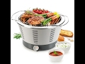 3 BEST KITCHEN APPLIANCES - ELECTRIC GRILL AND GRIDDLE - TESCOMA, DASH AND LAKELAND KITCHENWARE