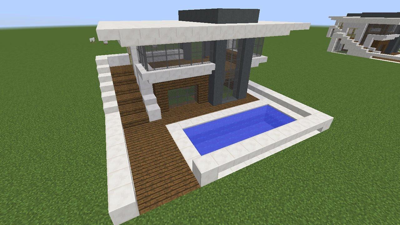 Minecraft'ta Çalışan Televizyon Yaptım !!!