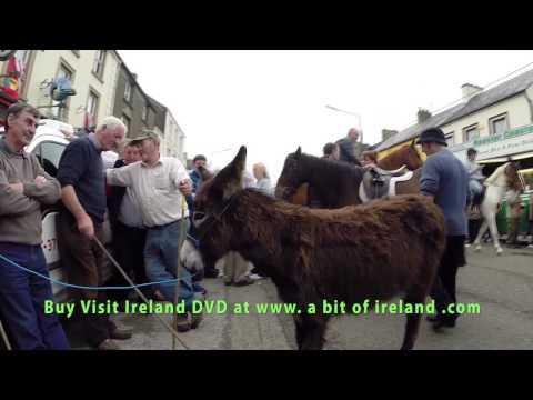 Visiting Ireland