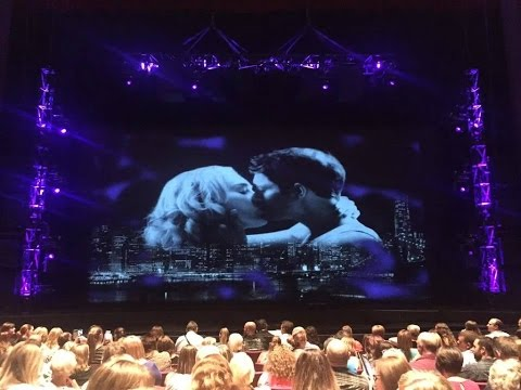 Ghost: The Musical // Melbourne Opening