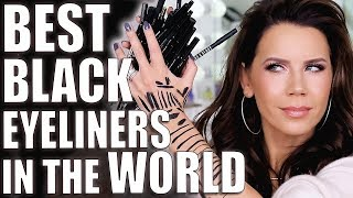 BEST EYELINERS IN THE WORLD