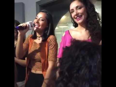 Luan Santana - Estúdio Rádio Disney Brasil 1810