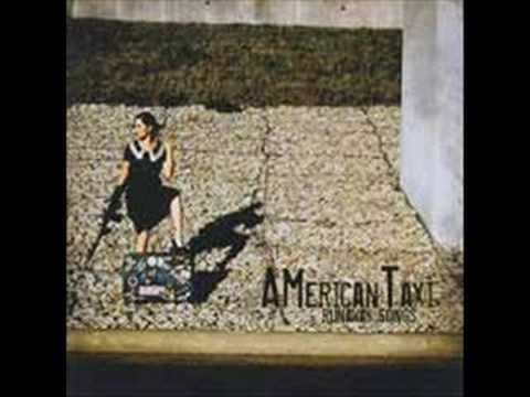 American Taxi - The Mistake (Burning Hot Girls)