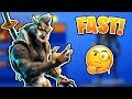 Fortnite: How To Get More XP For Dire! (Max Dire Fast!)