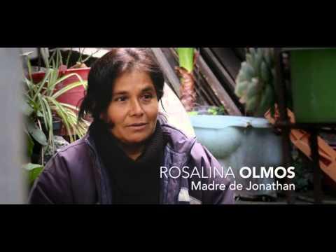 FUNDACIÓN MOSAICO DOWN LA HISTORIA DE JONATHAN