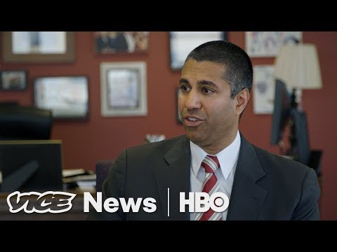Trump FCC Chair Ajit Pai Will Probably Get His Way On Net Neutrality (HBO) Mp3