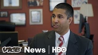 Trump FCC Chair Ajit Pai Will Probably Get His Way On Net Neutrality (HBO) thumbnail