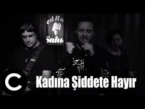 Kenan Damar - Kadına Şiddete Hayır (Official Video) ✔️ YENİ