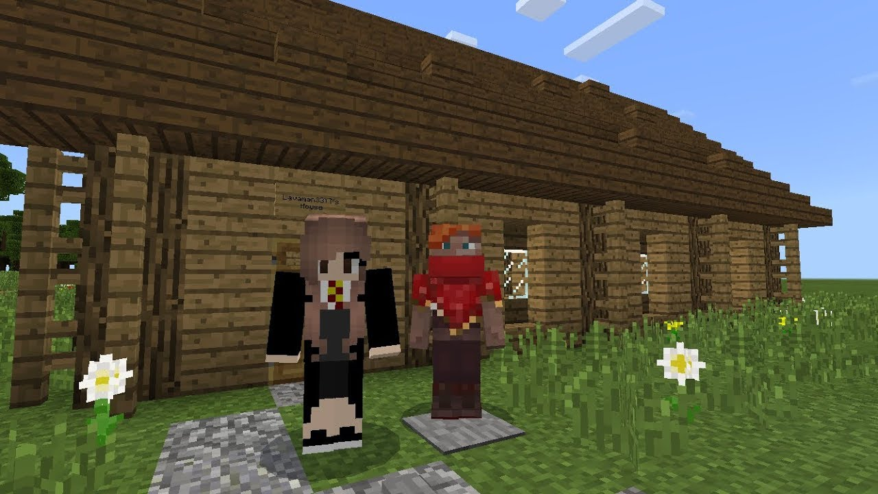 how to change horse armor minecraft