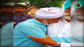when a indian sikh meet his pakistani friend after 70 year