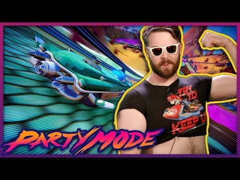 Try To Keep Up with Greg Miller in Trailblazers - Party Mode