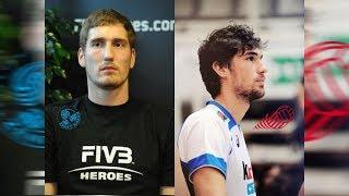 THE OPPOSITE WAR ● Maksim Mikhaylov vs. Luca Vettori | CWC2018 | Compare #4 thumbnail