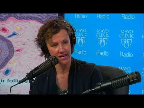 Dermatology Topics: Mayo Clinic Radio