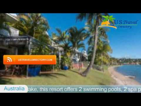 Isle Of Palms Resort - Gold Coast Hotels,  Australia