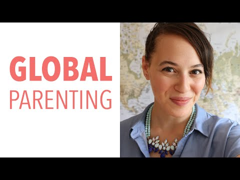 LoveParenting: Wisdom from around the world - global parenting approach.