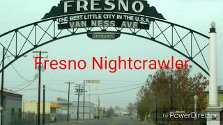Fresno Nightcrawler Mystinen Olio