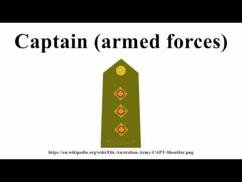 Armed forces salute arranged by bob lowden