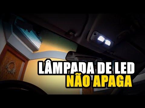 Chevrolet Astra - Lâmpada De Led Não Apaga #1 | GM, Opel, Vauxhall