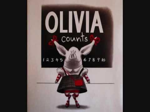 Olivia counts.wmv