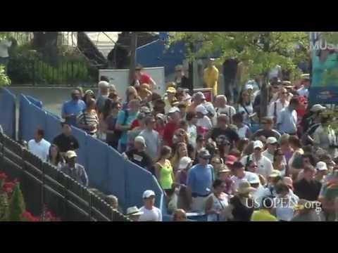2011 US Open: Grounds Pass