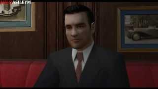 Прохождение игры Mafia: Миссия 20 - Смерть Искусства