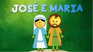 JOSÉ E MARIA - Programa infantojuvenil - Pr. Filipe Barbosa - Episódio 36