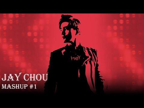 [Mashup] Jay Chou Top 10 most viewed [串燒] 周杰倫十大熱門曲