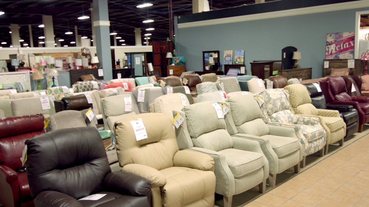 Factory Direct Furniture Cleveland Ms Youtube
