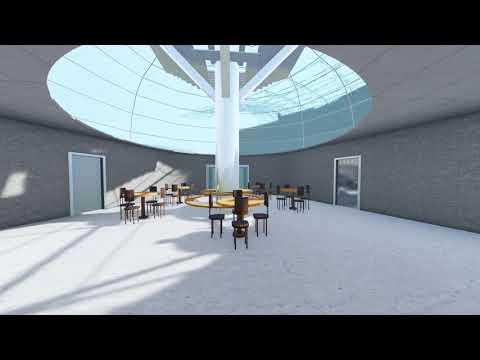convention centre - wayanad
