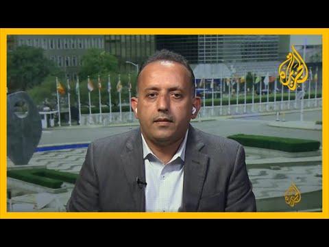 فيتو روسي صيني ضدّ تمديد آليّة المساعدات لسوريا عبر الحدود.. التفاصيل مع مراسل الجزيرة  - نشر قبل 1 ساعة