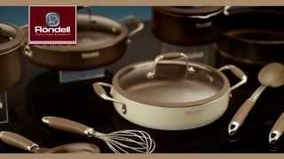 Посуда Rondell Mocco Latte