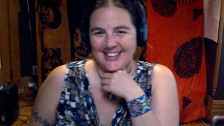 How to Handle Repressed Sexual trauma Memories on Trauma Recovery Tuesdays w Gaia Morrissette