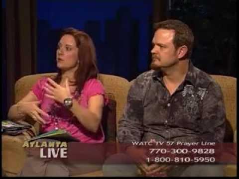 Acacia Slaton Beumer's Interview on WATC TV 57 February 3, 2012