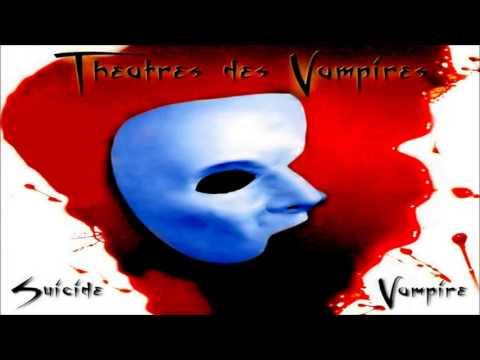 Theatres Des Vampires - Suicide Vampires (Full Album)
