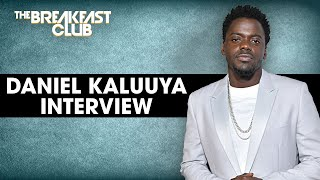 Daniel Kaluuya Speaks On Empowering Black Activists, Racism + Role In 'Judas & The Black Messiah'